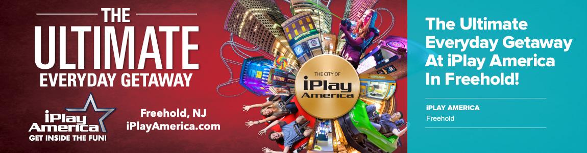 Get Inside The Fun At iPlay America