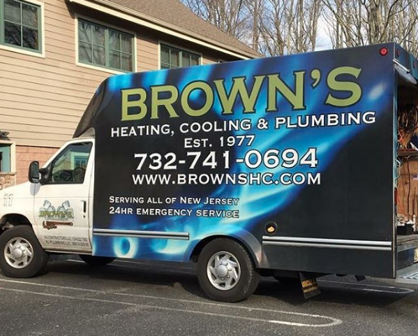 Meeting your heating, cooling & plumbing needs!