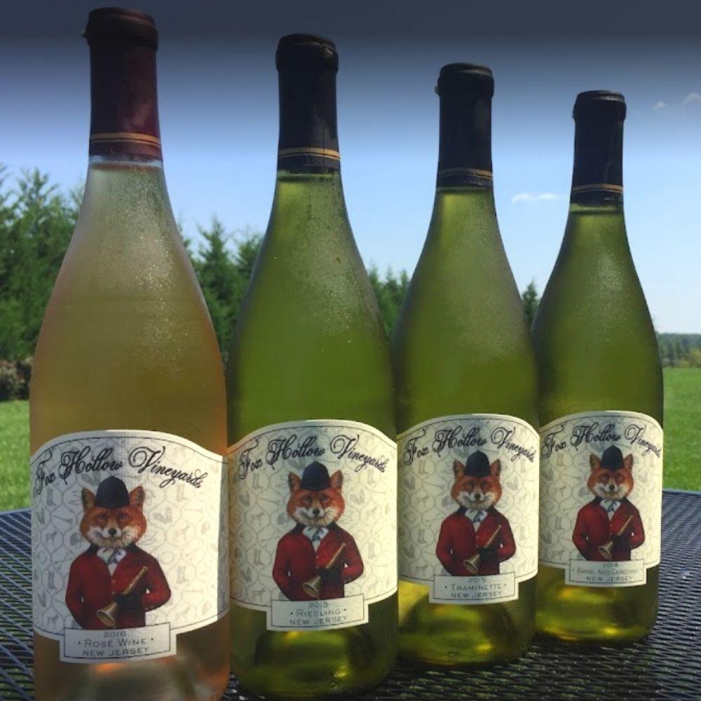 Fox Hollow Vineyards, Holmdel