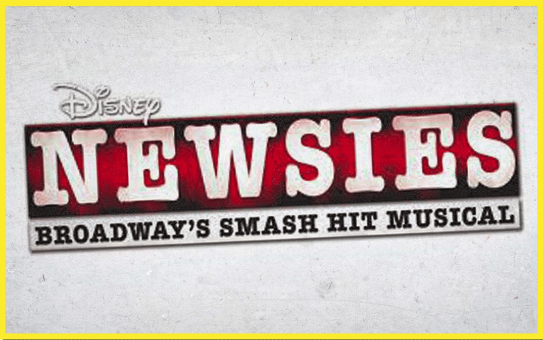 2019 SEASON – Newsies