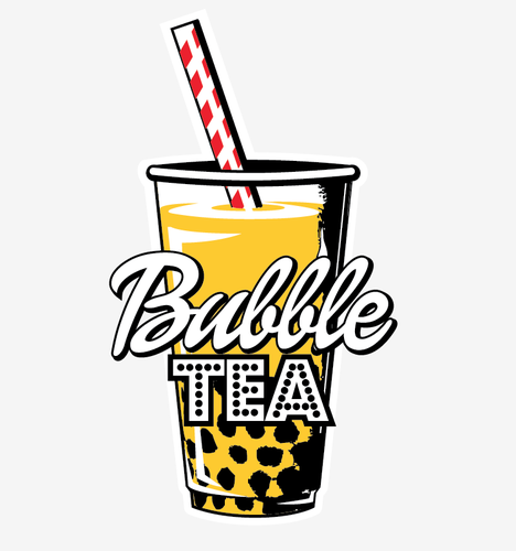 Win FREE Bubble Tea for a Year!
