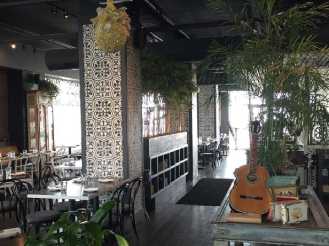 Host Your Next Event at Cubacan