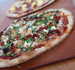 Weekly Lunch Specials at Earth Pizza in Red Bank