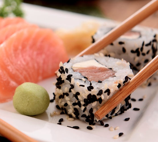 Sushi Tuesdays