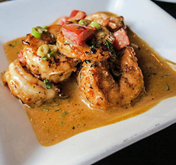 Gulf Coast and Low Country Cuisine