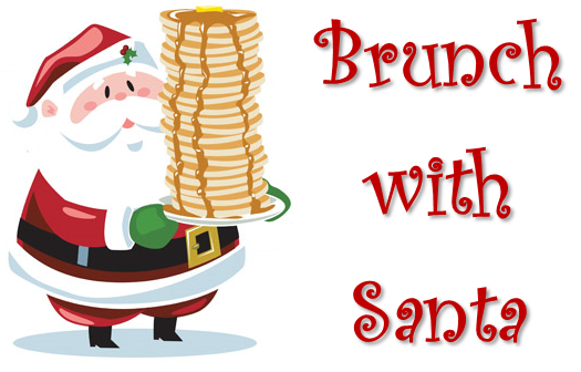 Santa is coming to Klein's!