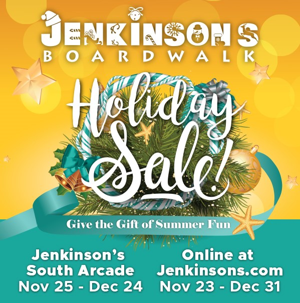 Holiday Sale: Free Gifts and a Great Deals!