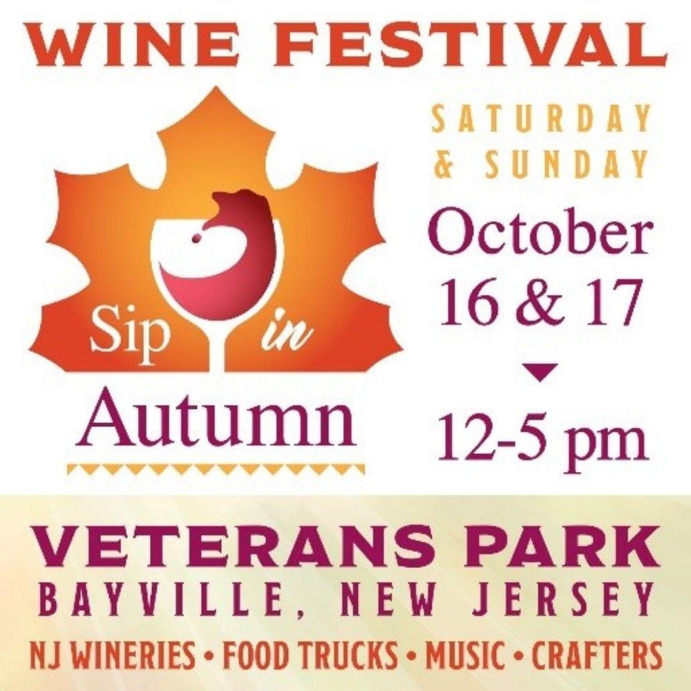 Sip Into Autumn Festival