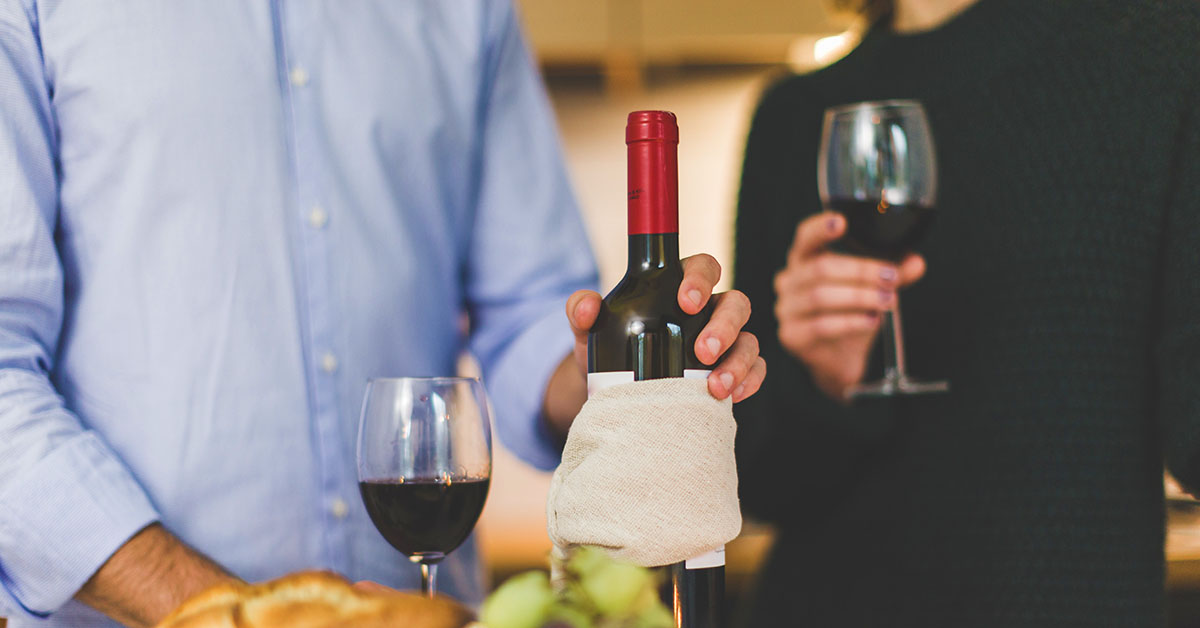 Wine Down Wednesdays at Gusto Grill