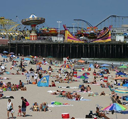Seaside High Beach Nj The Best Beaches In World