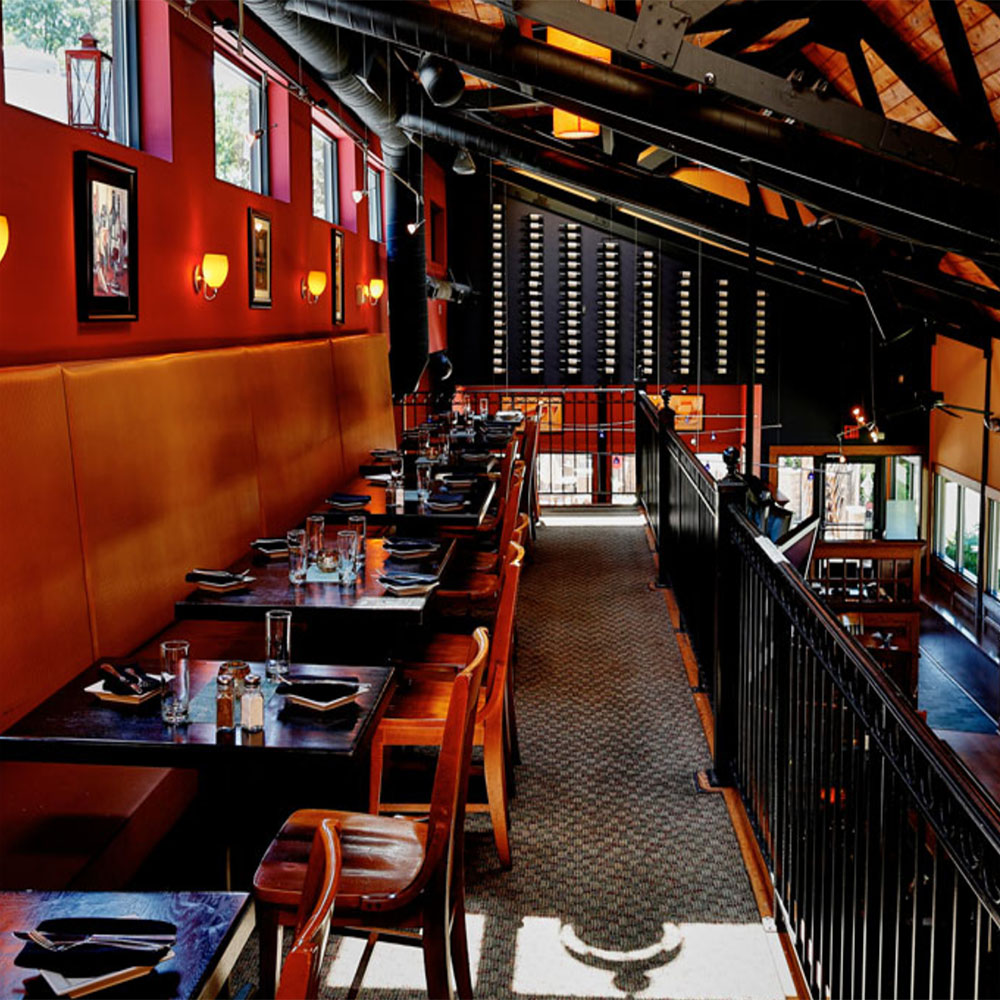 Private Dining at Gusto Grill