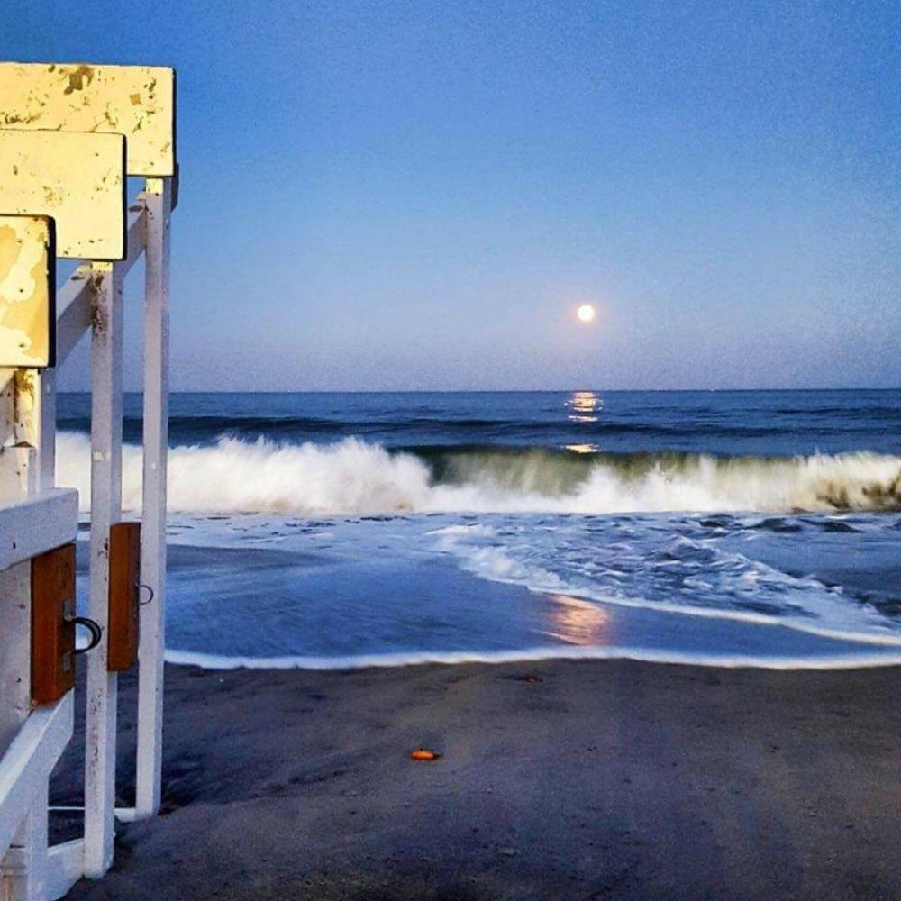Ocean Views At Mister C's