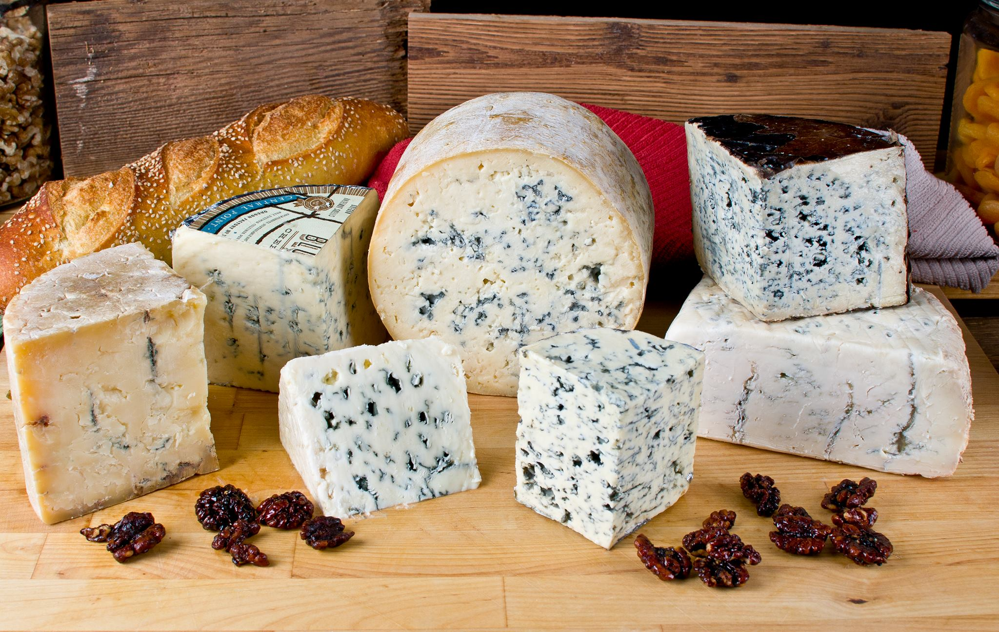 20% OFF an Exclusive Cheese Platter at Cheese Cave