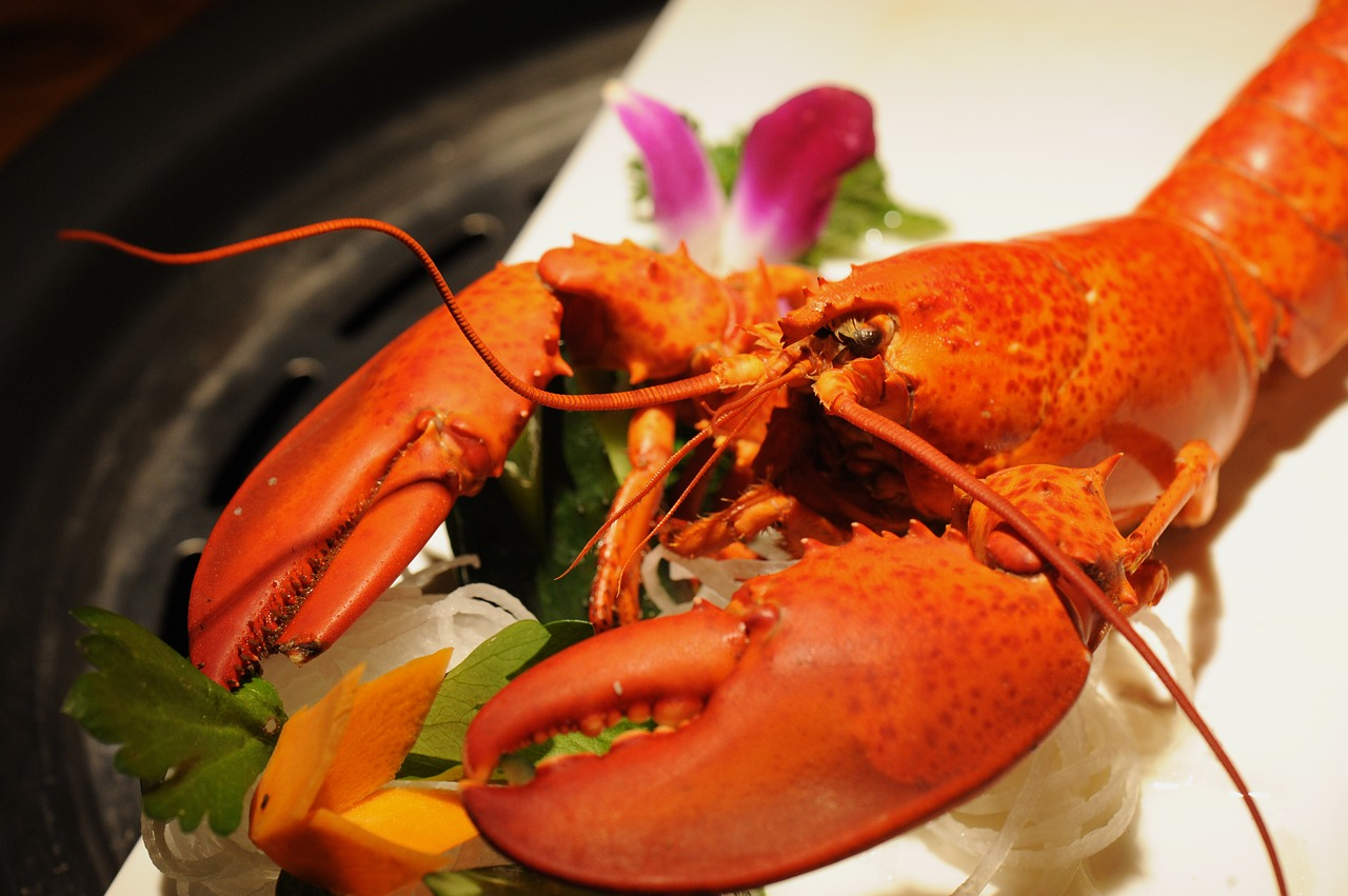 Monday Night: Lobster Night - $18.99
