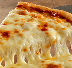 Wednesday: Large Pie only $9.99!