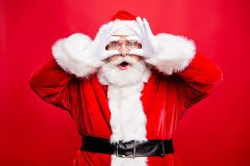 Meet Santa at iPlay America!