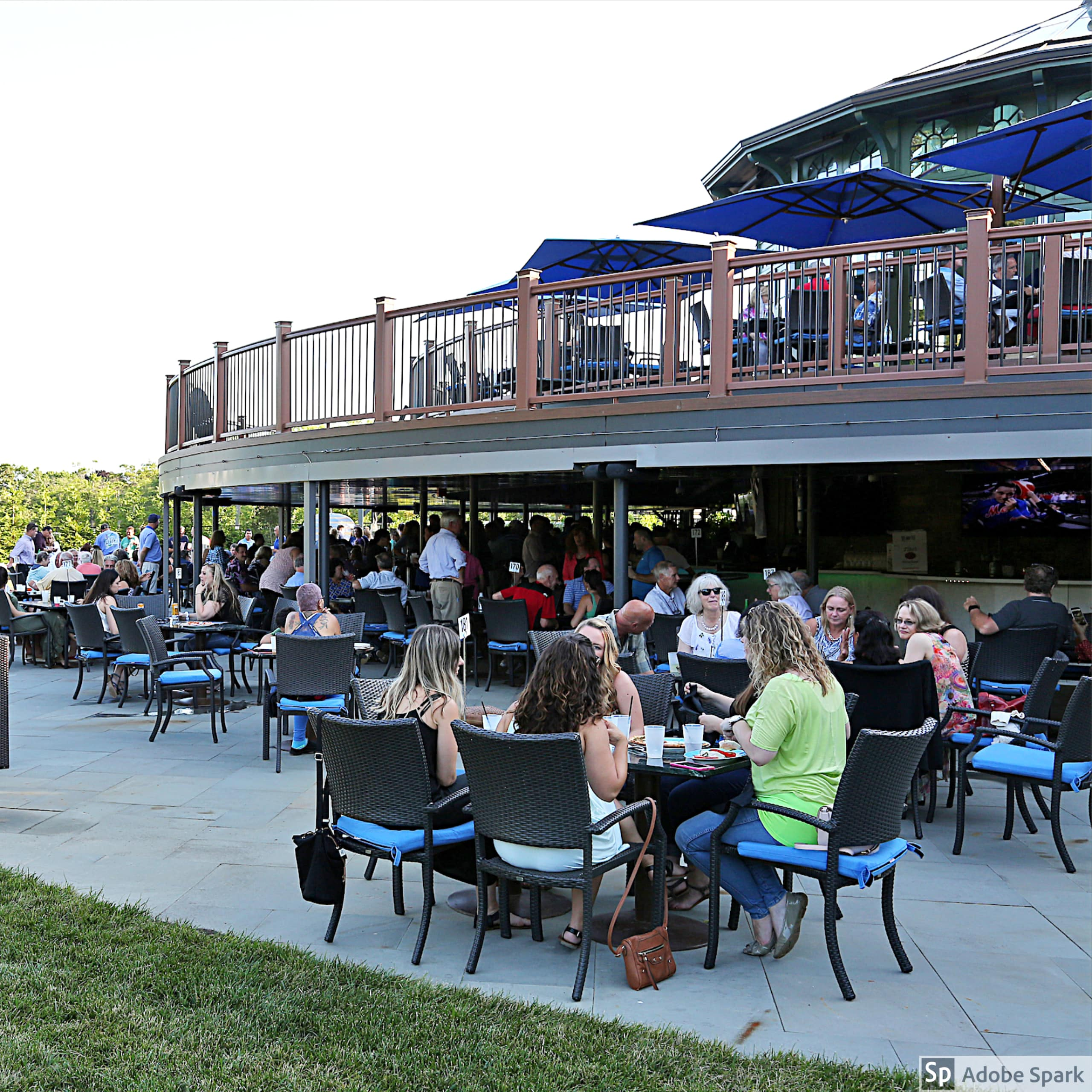 The Beer Garden- Live Music and Happy Hour!