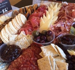 Catering from the Cheese Cave