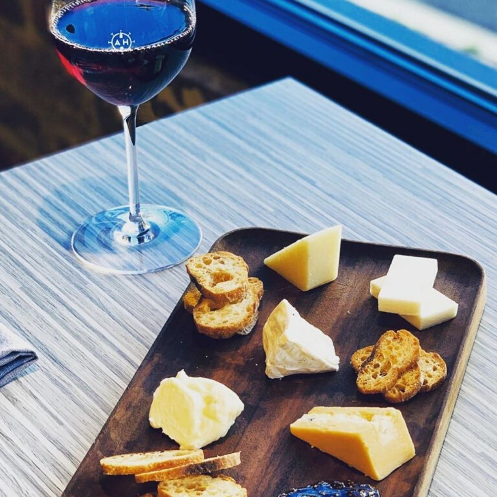 Join Us for Cheese & Wine Thursdays!