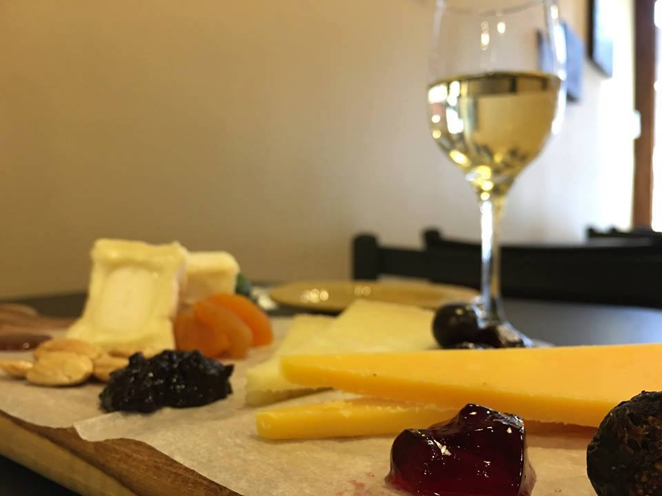 BYOB to The Cheese Cave