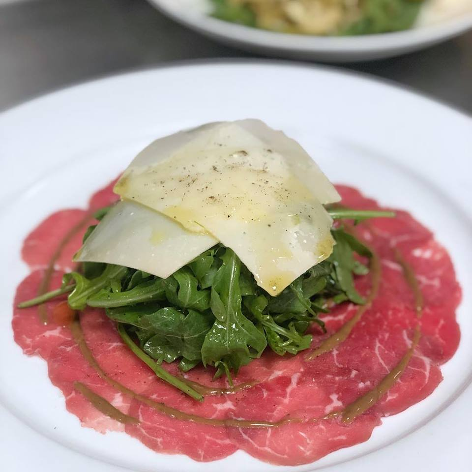A Taste of Tuscany- Only at Trama's