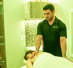 Massage   Skin Care   Waxing