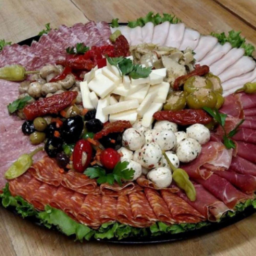 Gourmet Italian Butcher and Deli Shop