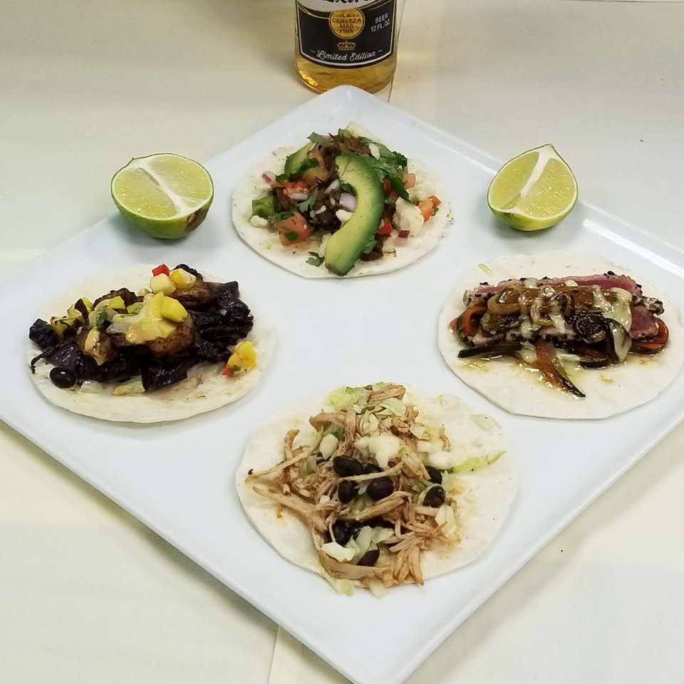 Taco Tuesday All Day!