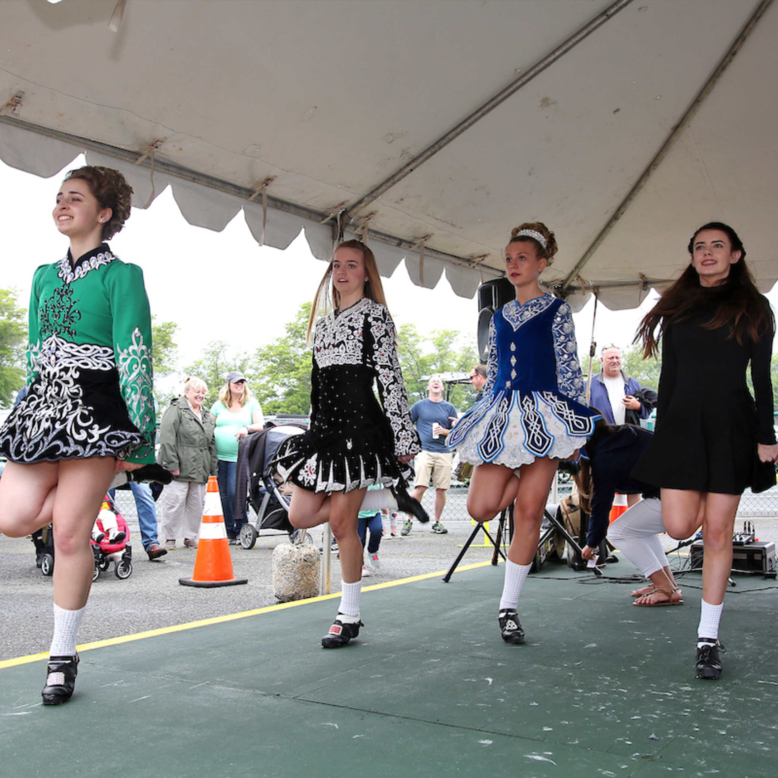 49th Annual Irish Festival- June 9th