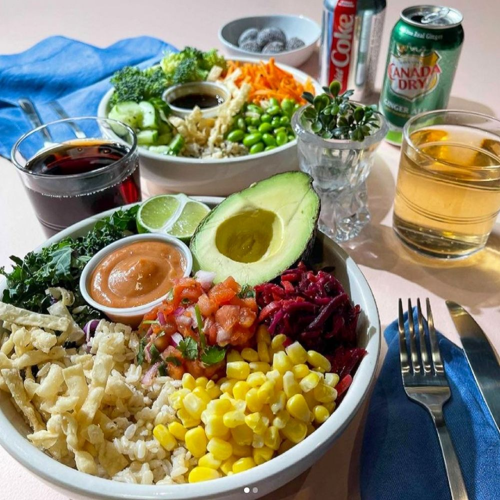 Save with Freshii Meal Deals!
