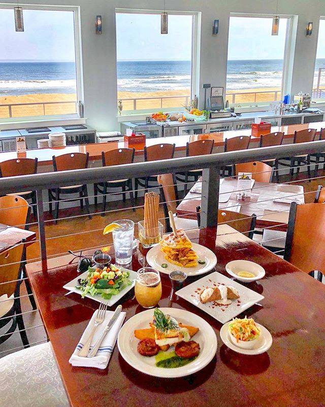 Panoramic Ocean Views For Your Next Event