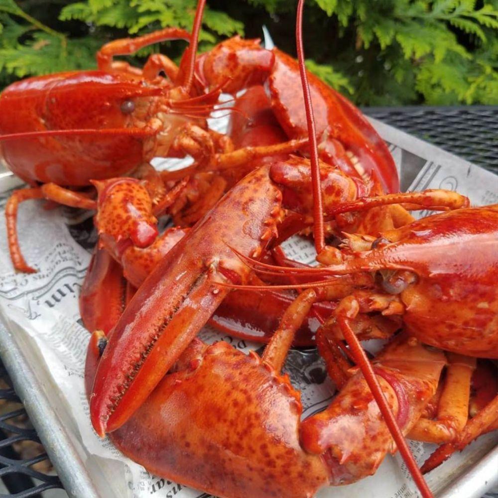 Thursday: Lobster Night, Irish Beers & Car Meets