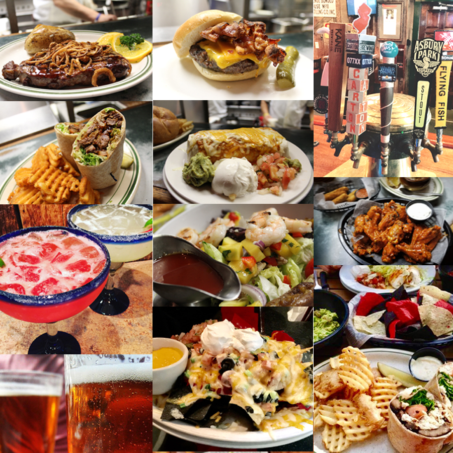 Daily Food & Drink Specials at The Court Jesters!