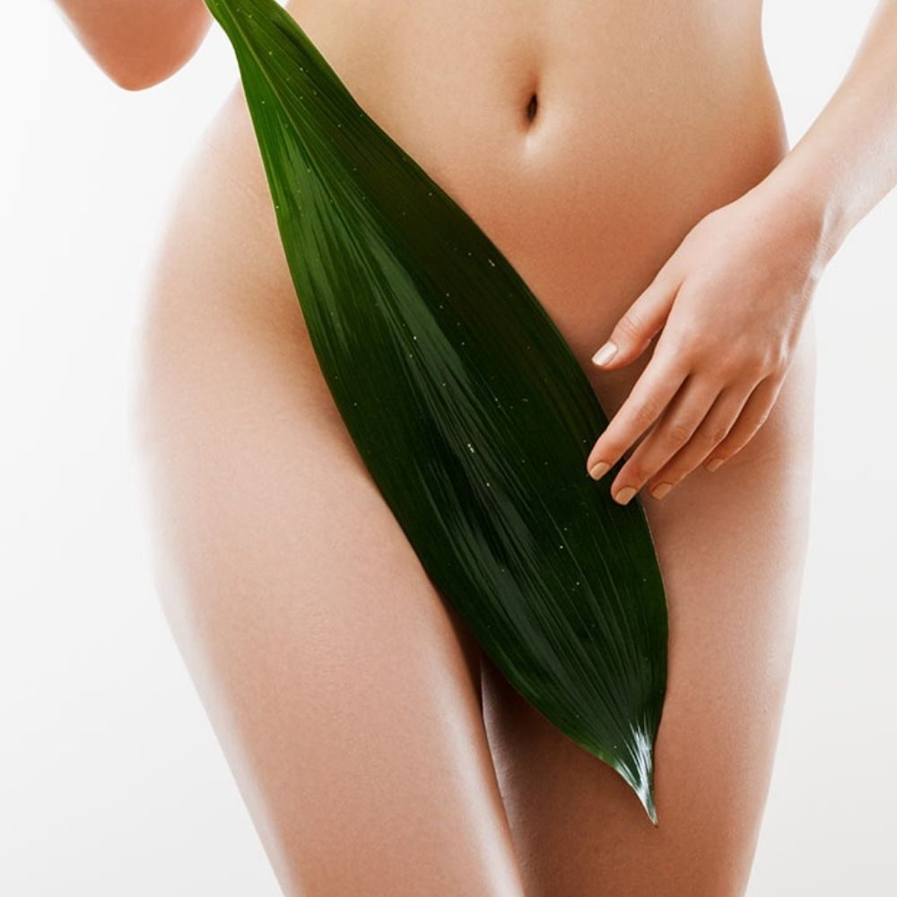 20% off your first Brazilian Wax