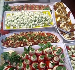 Prepared Meals from Joe Leone's