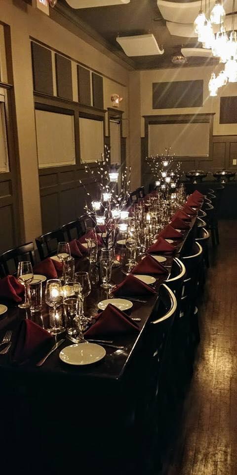 Special Banquet Events