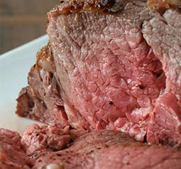 Sundays: Prime Rib of Beef - $19.99