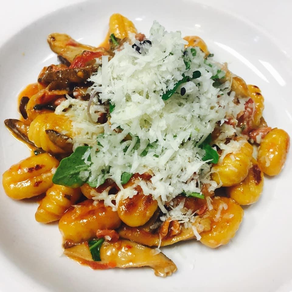 Pasta Tuesdays