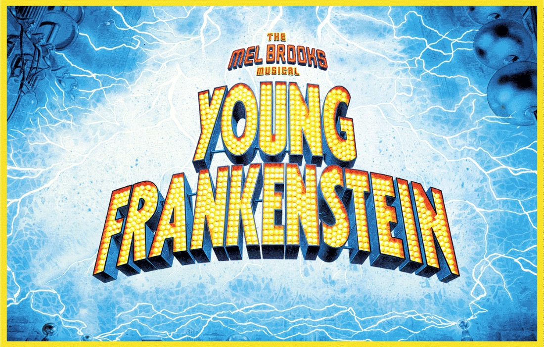 2019 SEASON – Young Frankenstein