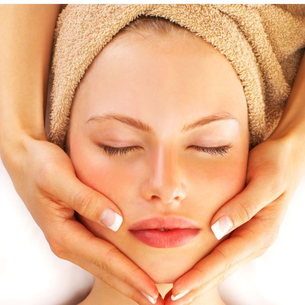 Fire & Ice Facial Package at White Birch Spa