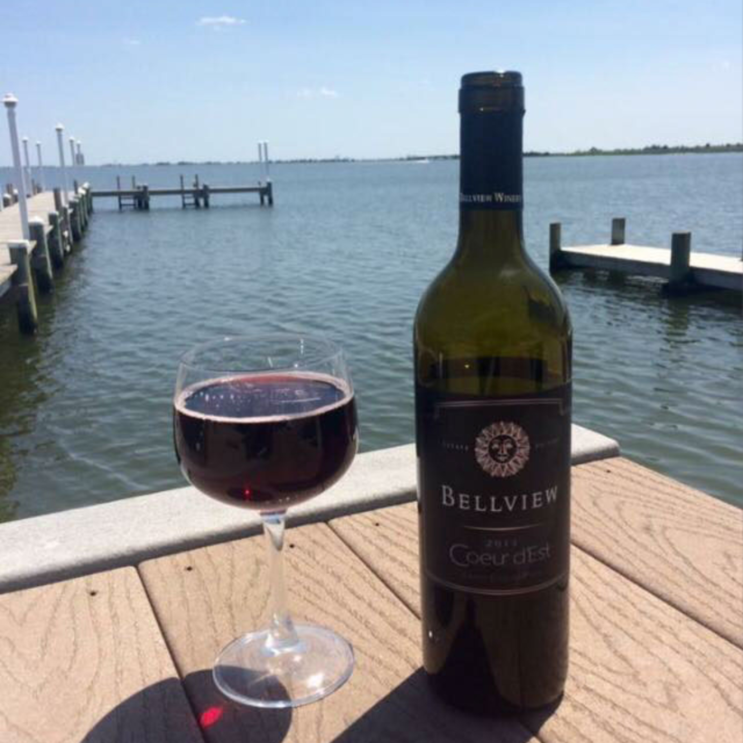 Bellview Wines Now Available at Panini Bay