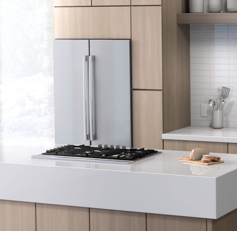 Receive a 12% Rebate on Bosch Kitchen Packages