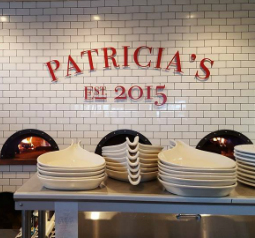 Patricia's Serves Up Traditional Italian Dishes