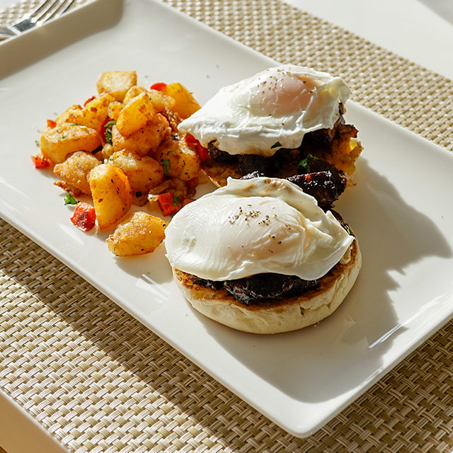 Join Us For Brunch Every Saturday and Sunday!