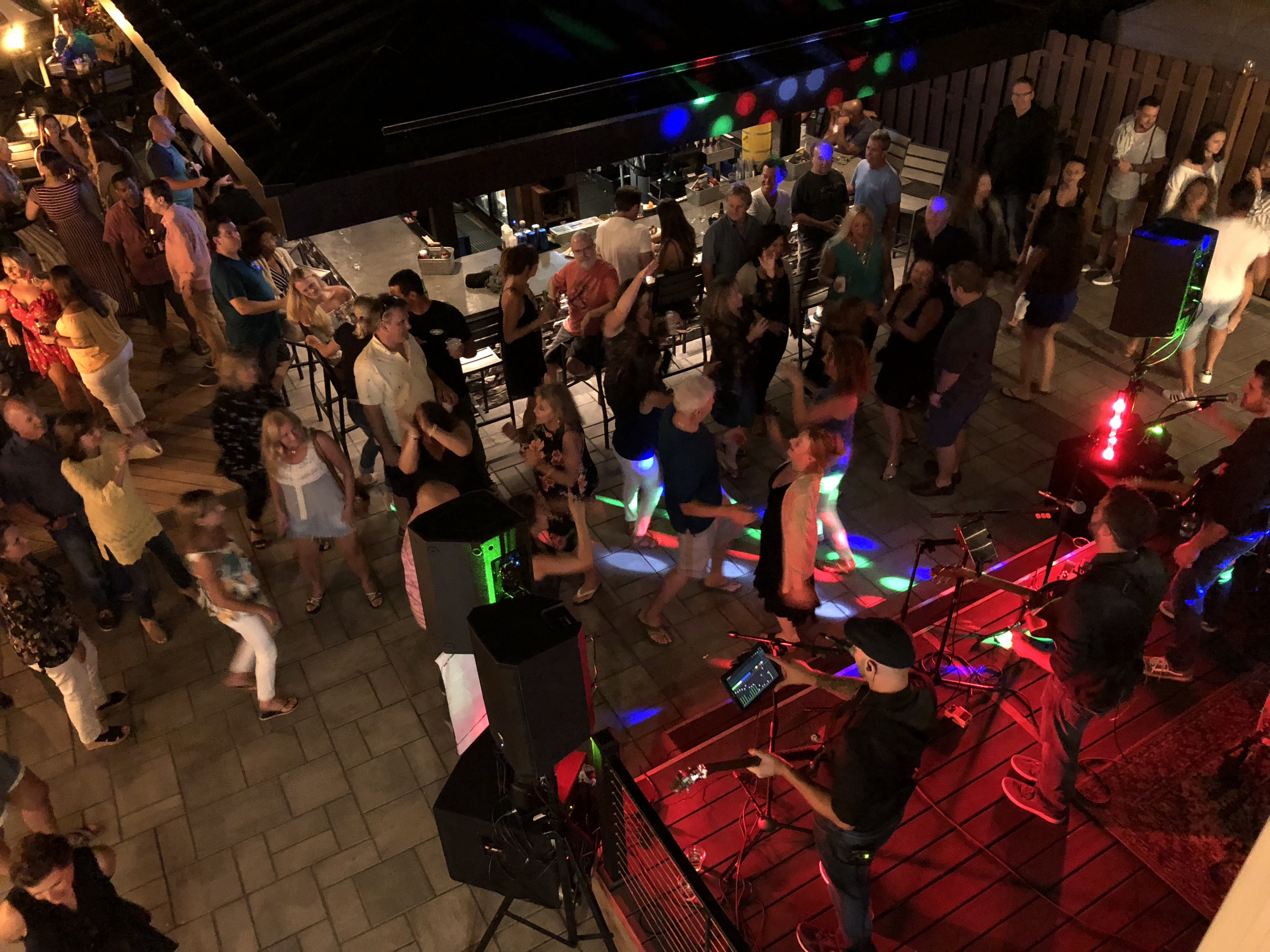 Live Music Weekdays & Weekends, All Year