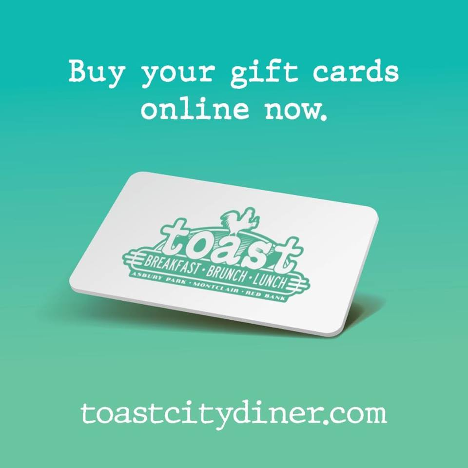Buy Your Toast Gift Card Online!