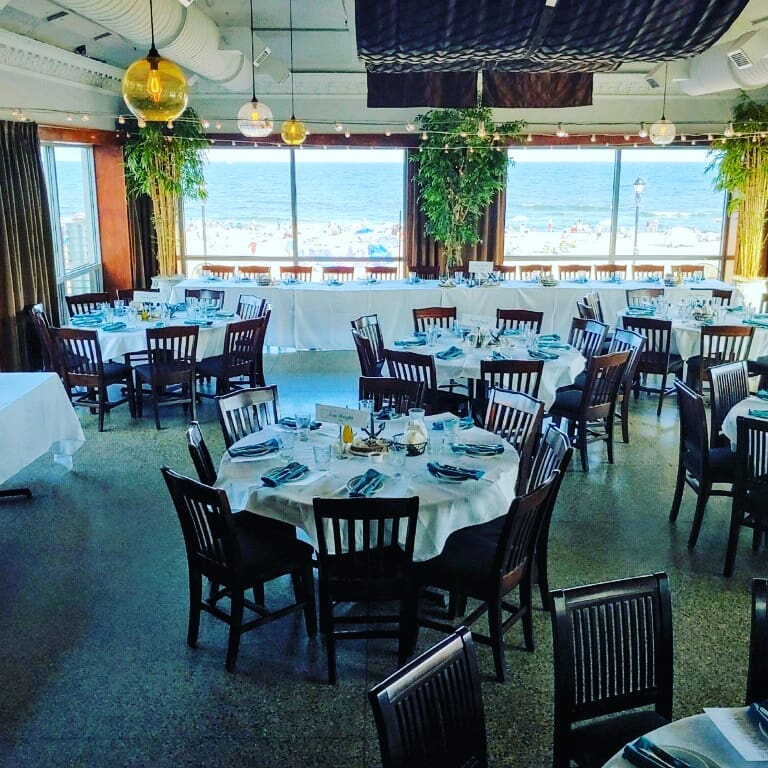 Host Your Private Party at Stella Marina