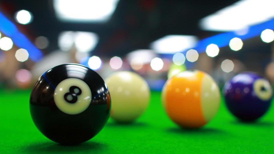 Billiards and Beers Every Wednesday Night!