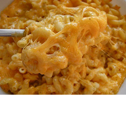 Cheese Cave Elevates Mac 'N Cheese