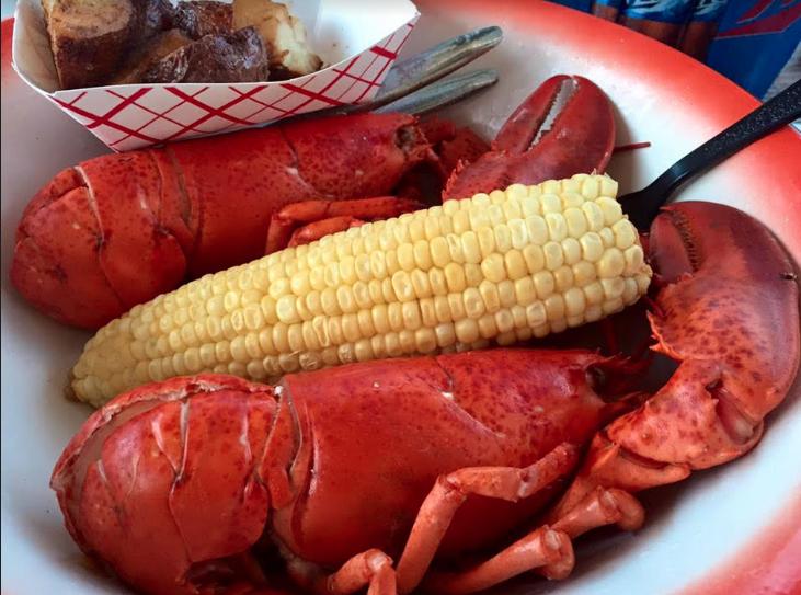 Lobster Nights!